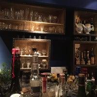 Photo taken at Bar Arts by keiko on 9/8/2015