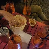 Photo taken at Bar del Cinque by Mirte V. on 10/31/2016