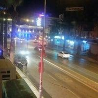 Photo taken at Hotel Nil&Alav by Osman Y. on 9/24/2016