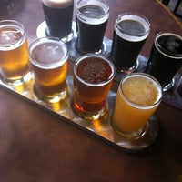Photo taken at Southern Tier Brewing Company by Katie K. on 7/12/2013