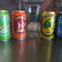 Photo taken at Butternuts Beer & Ale by Katie K. on 7/18/2013
