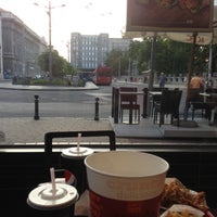 Photo taken at KFC by Baki B. on 7/13/2013