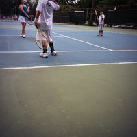 Photo taken at Millbrook Tennis Center by Shelby V. on 7/12/2013