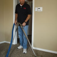 Photo taken at Kelly's Deep Clean Carpet Upholstery Cleaning by Kelly's Deep Clean Carpet Upholstery Cleaning on 5/21/2015