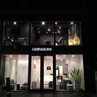 Photo taken at GERVASONI by Takemi N. on 10/1/2013