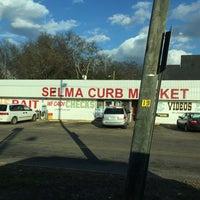 Photo taken at Selma, AL by shibuyahiyoko on 12/9/2015