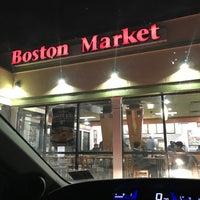 Photo taken at Boston Market by LaTisha P. on 3/10/2017