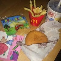 Photo taken at McDonald's by Negar on 2/10/2016