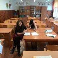 Photo taken at Средняя школа № 109 by Люда В. on 11/13/2015