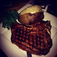 Photo taken at Saska's Steaks and Seafood by Jack E. on 11/25/2014
