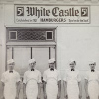 Photo taken at White Castle by Jack E. on 8/30/2013