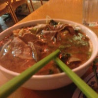 Foto scattata a Pho Sao Bien Vietnamese Restaurant da Jack E. il 4/19/2013