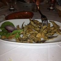7/6/2013 tarihinde Fulya A.ziyaretçi tarafından Boncuk Restaurant'de çekilen fotoğraf