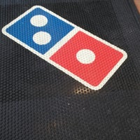 Photo taken at Domino's Pizza by Helen H. on 9/17/2017