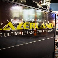 Photo taken at Lazerland of Long Island by Lazerland of Long Island on 5/21/2015