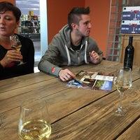 Photo taken at Wijnhandel Beernaert by Febe V. on 10/21/2015