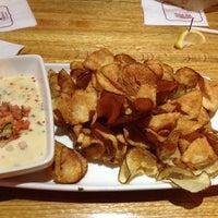 Photo taken at Applebee's by Danielle C. on 9/5/2013