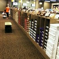 Photo taken at DSW Designer Shoe Warehouse by Davies M. on 5/26/2013
