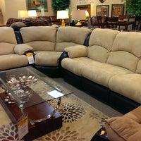 ... Photo Taken At Marlo Furniture By Davies M. On 1/1/2014 ...