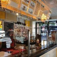 Photo taken at Wafels & Dinges Cafe by Carmen M. on 8/17/2013