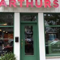 Photo taken at Arthurs by Mel B. on 7/2/2016