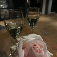 Photo taken at Pulitzer's Bar by Julia S. on 3/13/2018