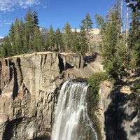 Photo taken at Rainbow Falls by David F. on 8/30/2016
