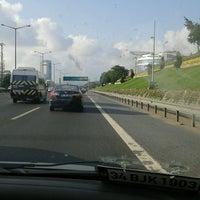 Photo taken at O1 - O2 Çamlıca Bağlantısı by A. Y. on 7/30/2016