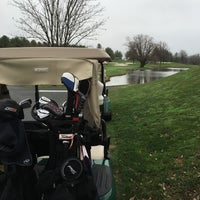 Photo taken at Evergreen Country Club by Chris C. on 12/27/2015
