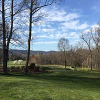 Photo taken at Evergreen Country Club by Chris C. on 3/23/2016