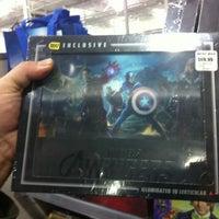 Photo taken at Best Buy by Jennifer J. on 12/1/2012