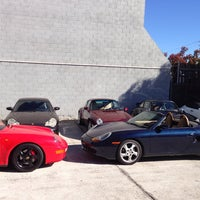 Photo taken at CT Automotive by Peter H. on 11/5/2013