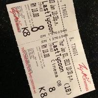 Photo taken at TGV Cinemas by Lok Yin L. on 1/3/2013