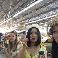 Photo taken at Fresh Market by Vika K. on 10/8/2015