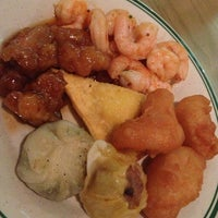 Photo taken at Tokyo Buffet & Seafood by Ciji T. on 2/8/2013