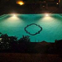 Photo taken at Arizona Grand Resort by Joe W. on 9/18/2012