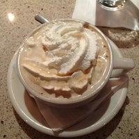 Photo taken at Café Intermezzo by Jess S. on 1/6/2013