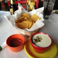 Photo taken at Zocalo Mexican Kitchen & Cantina by Jess S. on 1/6/2013