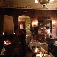 Photo taken at La Raclette by Lisa L. on 11/25/2012