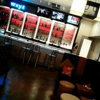 Photo taken at WXYZ Bar @AloftTulsaDwntn by Holger B. on 9/30/2013