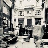 Photo prise au Trattoria Pizzeria Galleria par Donata M. le9/9/2018