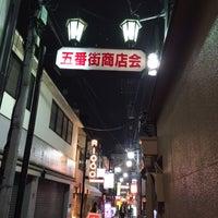 Photo taken at 中野四十五番街 by ヒカル on 11/21/2015