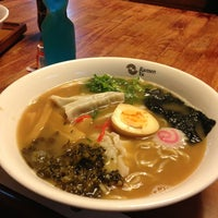 Photo taken at Ramen Ya by Douglas P. on 6/16/2013