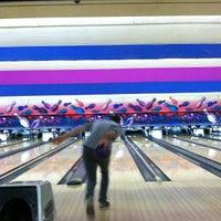 Photo taken at Dart Bowl by Brad B. on 9/18/2012