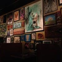 11/24/2012 tarihinde Kassandra Boydziyaretçi tarafından Goodfoot Pub & Lounge'de çekilen fotoğraf