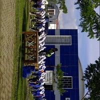 Photo taken at Gedung Poltekkes Kemenkes Aceh by Ikhsan I. on 10/12/2012