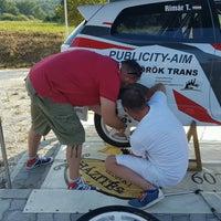 Photo taken at Szászi Pincészet by SKrisz on 8/27/2016