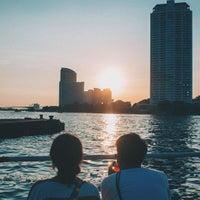 Photo taken at อู่ต่อเรือ กรุงเทพ by Nodavis D. on 2/23/2016