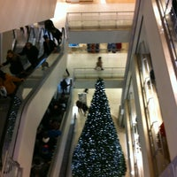 Photo taken at Galeria Inno by Fred D. on 12/23/2012