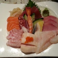 Photo taken at Satsuma Sushi by Jose S. on 4/5/2013